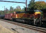 BNSF 4787 on K042